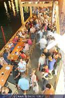 Eröffnung - Badeschiff - Mi 12.07.2006 - 4