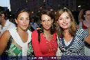 Seven One Sommerfest - Badeschiff - Do 13.07.2006 - 11