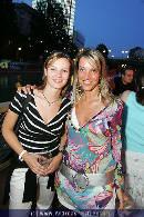 Seven One Sommerfest - Badeschiff - Do 13.07.2006 - 38