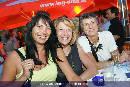 Seven One Sommerfest - Badeschiff - Do 13.07.2006 - 6