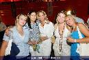 Seven One Sommerfest - Badeschiff - Do 13.07.2006 - 84