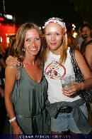 Seven One Sommerfest - Badeschiff - Do 13.07.2006 - 85