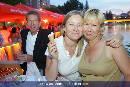 Seven One Sommerfest - Badeschiff - Do 13.07.2006 - 9