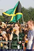 Energy in the Park Teil 1 - Donauinsel - Do 20.07.2006 - 23