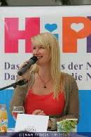 Hipp Diskussion - Palmenhaus - Di 01.08.2006 - 19