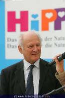 Hipp Diskussion - Palmenhaus - Di 01.08.2006 - 21