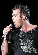 Robbie Williams live - E. Happel Stadion - Sa 19.08.2006 - 101