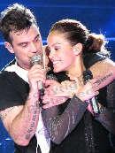 Robbie Williams live - E. Happel Stadion - Sa 19.08.2006 - 103