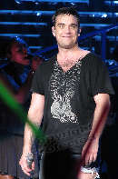 Robbie Williams live - E. Happel Stadion - Sa 19.08.2006 - 107