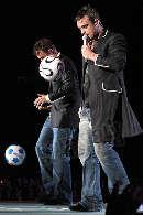 Robbie Williams live - E. Happel Stadion - Sa 19.08.2006 - 113