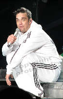 Robbie Williams live - E. Happel Stadion - Sa 19.08.2006 - 117