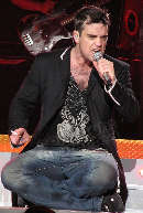 Robbie Williams live - E. Happel Stadion - Sa 19.08.2006 - 118