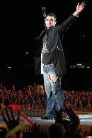 Robbie Williams live - E. Happel Stadion - Sa 19.08.2006 - 121