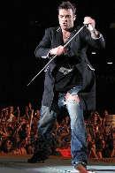 Robbie Williams live - E. Happel Stadion - Sa 19.08.2006 - 125
