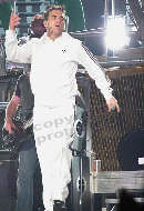 Robbie Williams live - E. Happel Stadion - Sa 19.08.2006 - 144