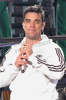 Robbie Williams live - E. Happel Stadion - Sa 19.08.2006 - 145