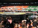 Robbie Williams live - E. Happel Stadion - Sa 19.08.2006 - 15