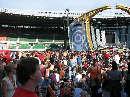 Robbie Williams live - E. Happel Stadion - Sa 19.08.2006 - 2