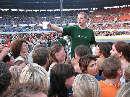 Robbie Williams live - E. Happel Stadion - Sa 19.08.2006 - 36