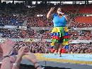 Robbie Williams live - E. Happel Stadion - Sa 19.08.2006 - 43