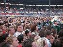 Robbie Williams live - E. Happel Stadion - Sa 19.08.2006 - 52