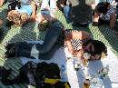 Robbie Williams live - E. Happel Stadion - Sa 19.08.2006 - 7