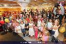 Kindermoden Show - Steffl - Do 24.08.2006 - 1