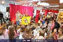 Kindermoden Show - Steffl - Do 24.08.2006 - 106