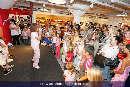 Kindermoden Show - Steffl - Do 24.08.2006 - 112