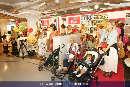 Kindermoden Show - Steffl - Do 24.08.2006 - 19