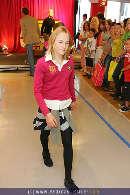Kindermoden Show - Steffl - Do 24.08.2006 - 25