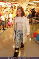 Kindermoden Show - Steffl - Do 24.08.2006 - 36