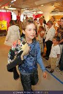 Kindermoden Show - Steffl - Do 24.08.2006 - 37