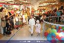Kindermoden Show - Steffl - Do 24.08.2006 - 44