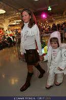 Kindermoden Show - Steffl - Do 24.08.2006 - 46