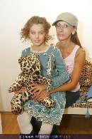 Kindermoden Show - Steffl - Do 24.08.2006 - 5