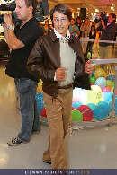 Kindermoden Show - Steffl - Do 24.08.2006 - 61
