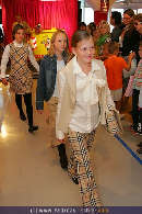 Kindermoden Show - Steffl - Do 24.08.2006 - 64