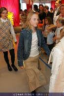 Kindermoden Show - Steffl - Do 24.08.2006 - 65
