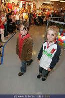 Kindermoden Show - Steffl - Do 24.08.2006 - 7