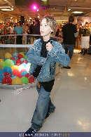 Kindermoden Show - Steffl - Do 24.08.2006 - 71