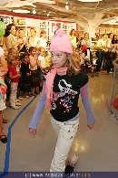 Kindermoden Show - Steffl - Do 24.08.2006 - 73