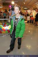 Kindermoden Show - Steffl - Do 24.08.2006 - 74