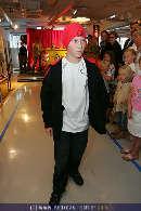 Kindermoden Show - Steffl - Do 24.08.2006 - 79