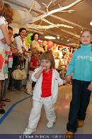 Kindermoden Show - Steffl - Do 24.08.2006 - 80