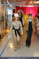 Kindermoden Show - Steffl - Do 24.08.2006 - 82