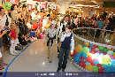 Kindermoden Show - Steffl - Do 24.08.2006 - 85