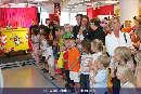 Kindermoden Show - Steffl - Do 24.08.2006 - 86