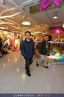 Kindermoden Show - Steffl - Do 24.08.2006 - 88