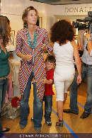 Kindermoden Show - Steffl - Do 24.08.2006 - 99
